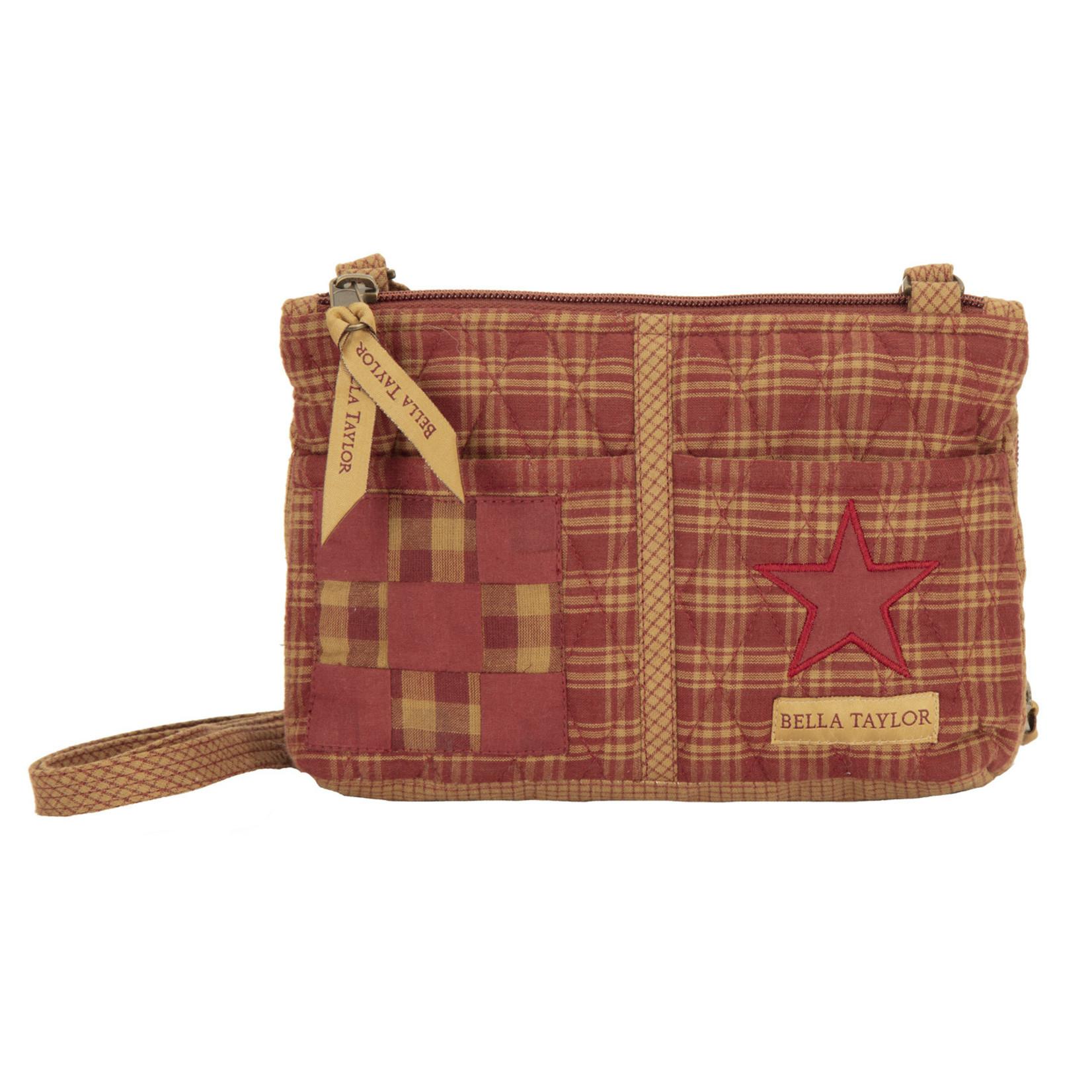 Bella Taylor Ninepatch Star - Essentials handbag