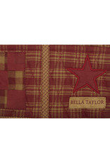 Bella Taylor Ninepatch Star - Essentials handbag