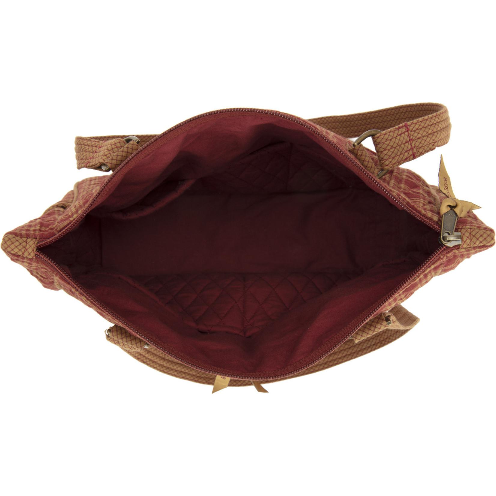 Bella Taylor Ninepatch Star - Everyday handbag