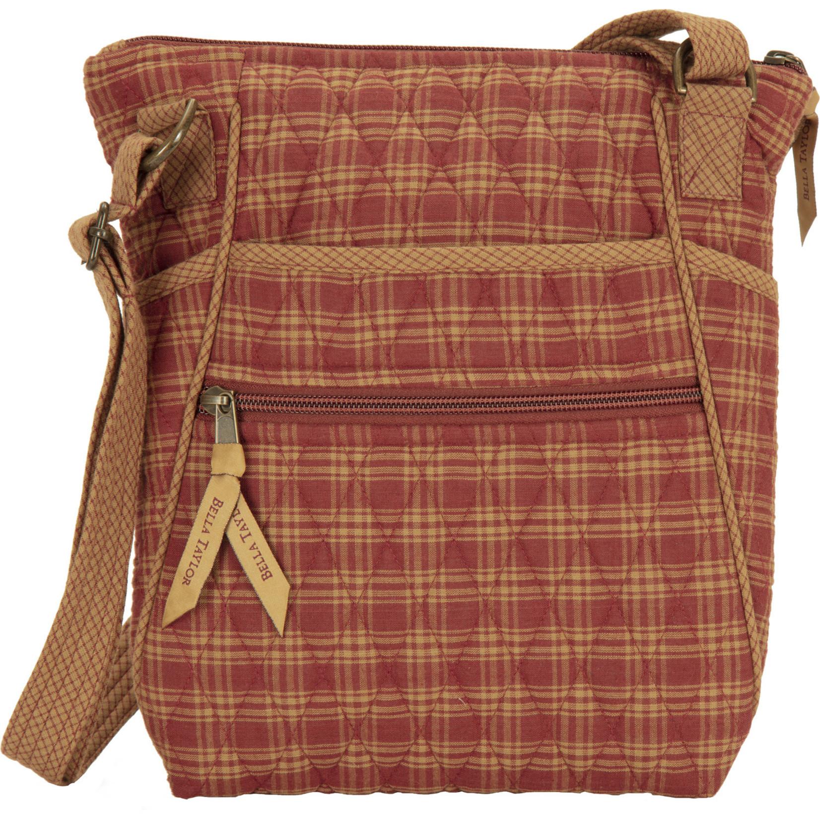 Bella Taylor Ninepatch Star - Hipster handbag