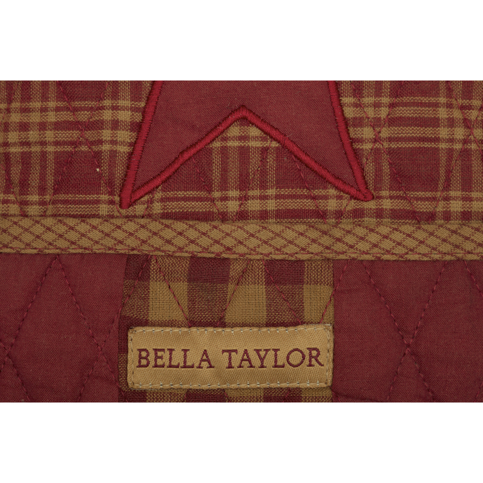 Bella Taylor Ninepatch Star - Stride handbag