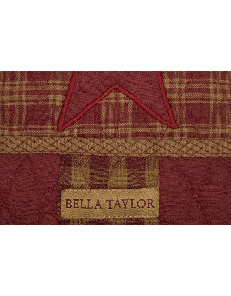 Bella Taylor Stride - Ninepatch Star