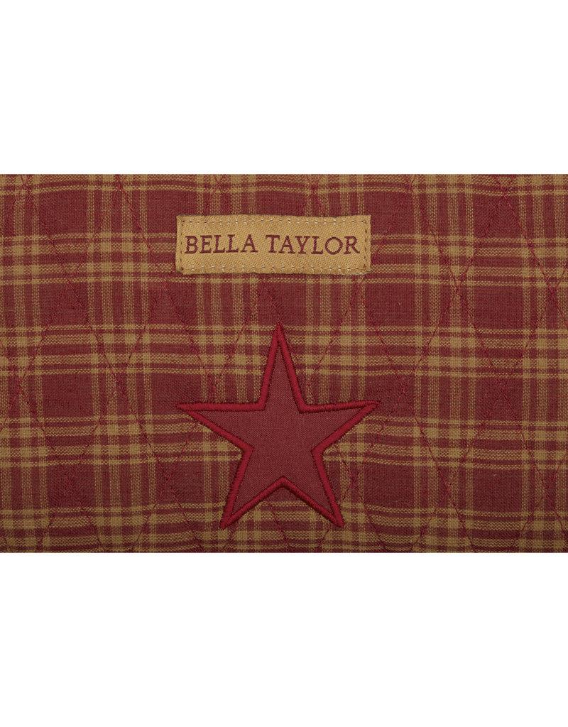 Bella Taylor Wrist Strap Wallet - Ninepatch Star