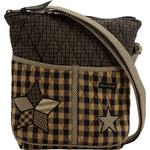 Bella Taylor Farmhouse Star - Hipster handbag