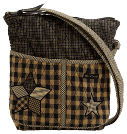 Bella Taylor Farmhouse Star - Hipster handbag