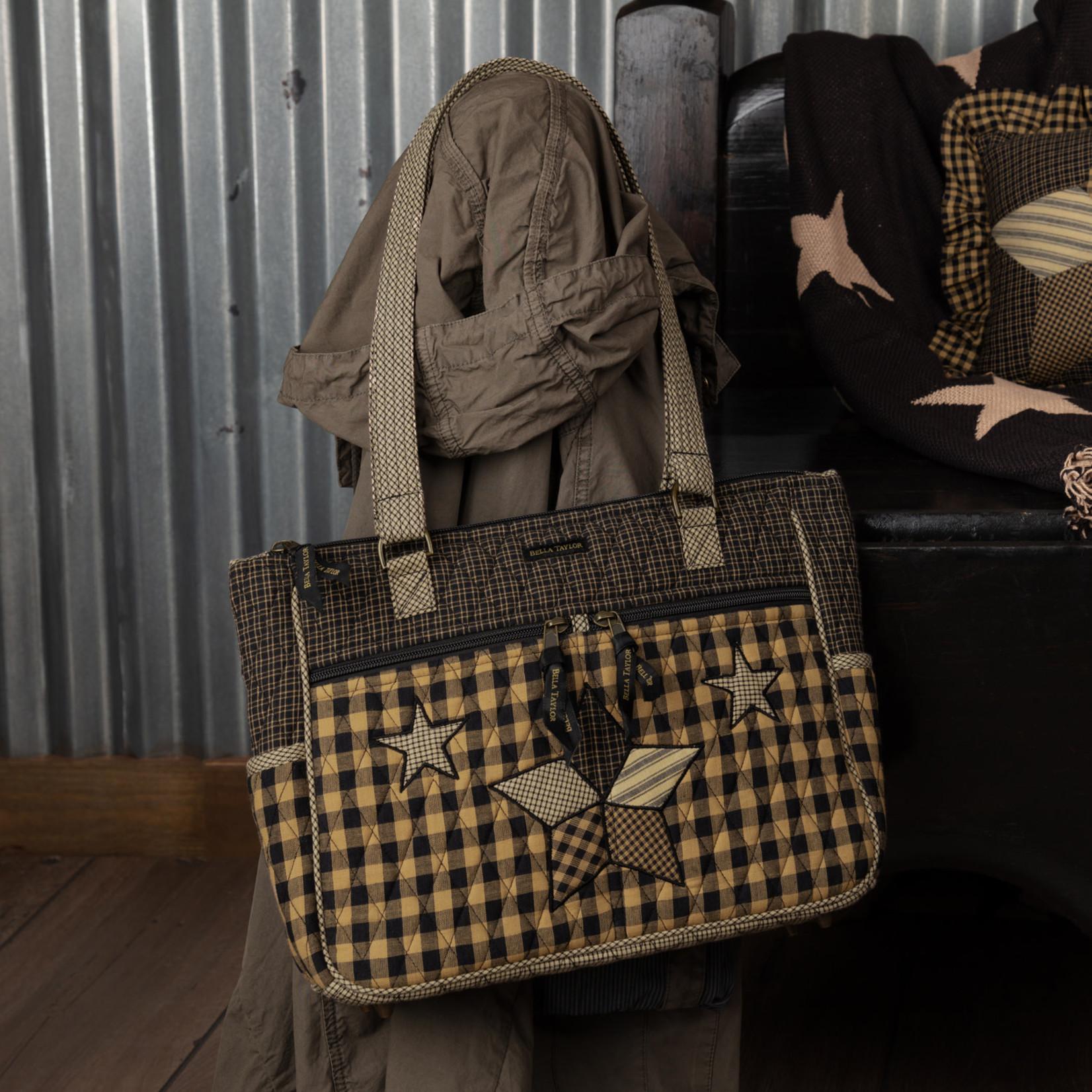 Bella Taylor Farmhouse Star - Everyday handbag