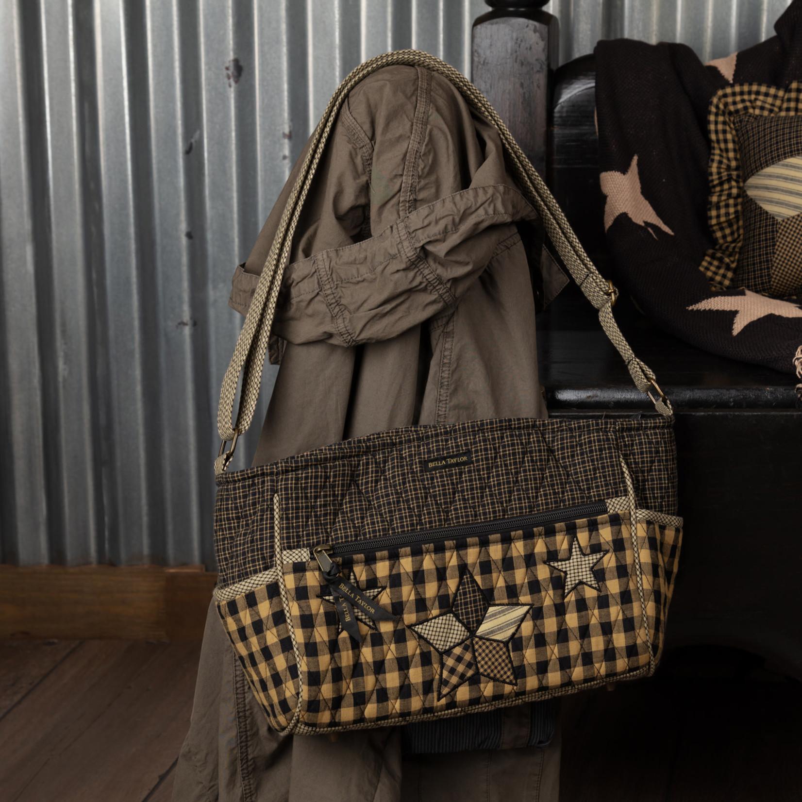 Bella Taylor Farmhouse Star - Claire handbag