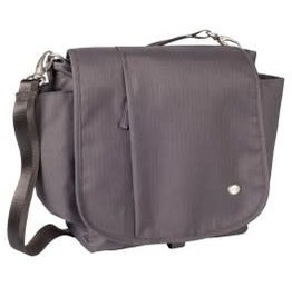Haiku To Go Convertible Messenger - Shale