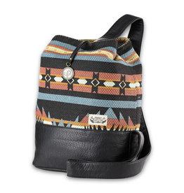 Pistil Flip Side Sling Bag - Dakota