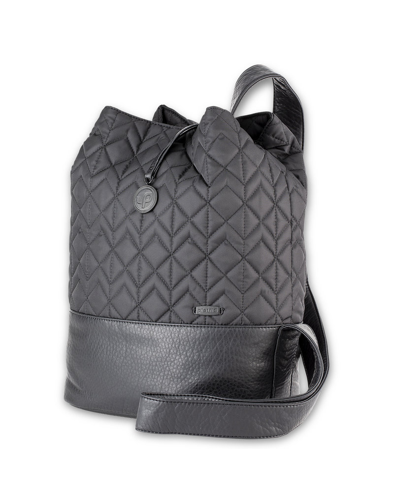 Pistil Flip Side Sling Bag - Noir