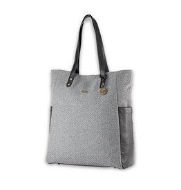 Pistil Just Because Tote Bag - Shadow