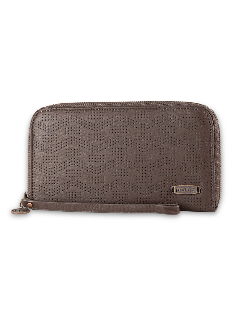 Pistil Sugar Daddy Wallet - Truffle