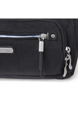 Baggallini RFID Everyday Traveler Bagg - Black