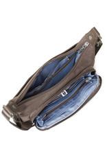 Baggallini RFID Everyday Traveler Bagg - Portobello Shimmer