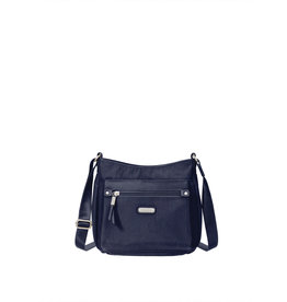 Baggallini Uptown Bagg - Navy