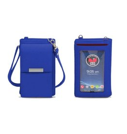 Save The Girls EG-1000RB The Weekender - Royal Blue