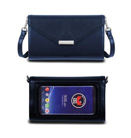 Save The Girls TM-1003NV Timeless - Navy Blue