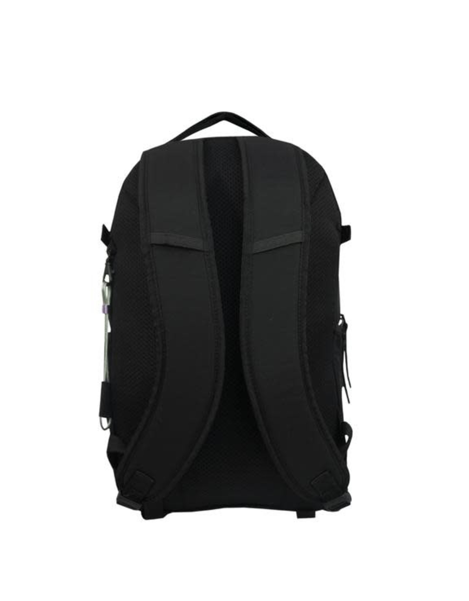 Sherpani Quest Backpack Anti-Theft:  Sterling