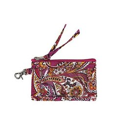Stephanie Dawn Zip ID and Key Sunset Paisley