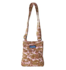 Kavu Mini Keeper - Blush Landscape