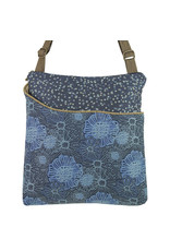 Maruca Cafe Sling SS20 Blooming Blue