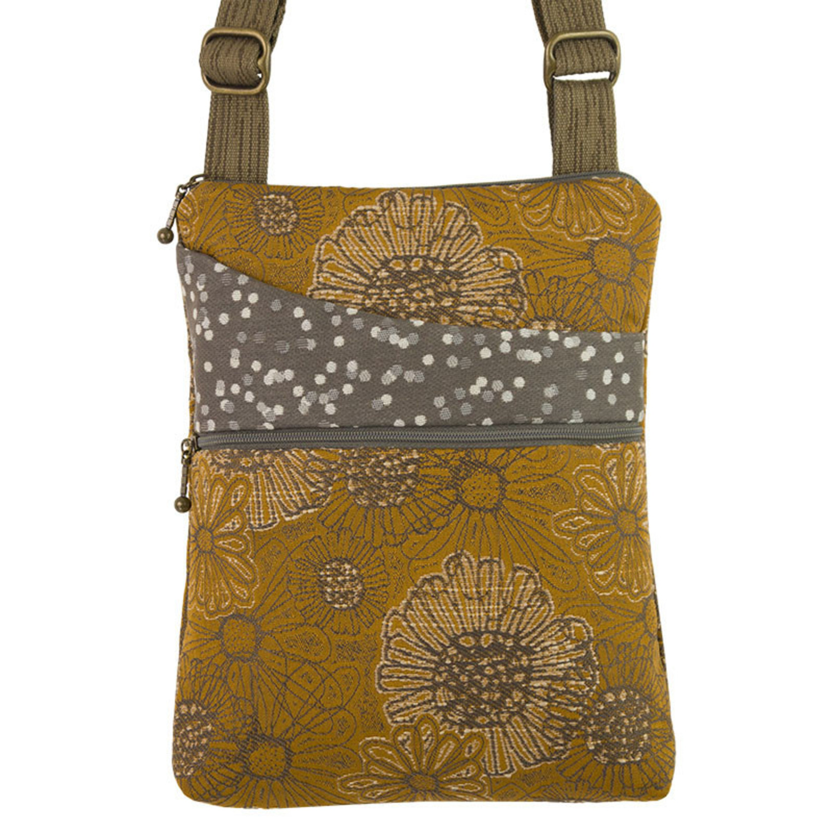Maruca Pocket Bag SS20 Blooming Saffron