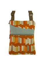 Maruca Pocket Bag SS20 Juju Orange