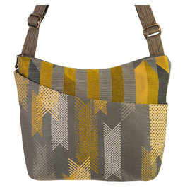 Maruca Cottage Bag SS20 Lattice Grey