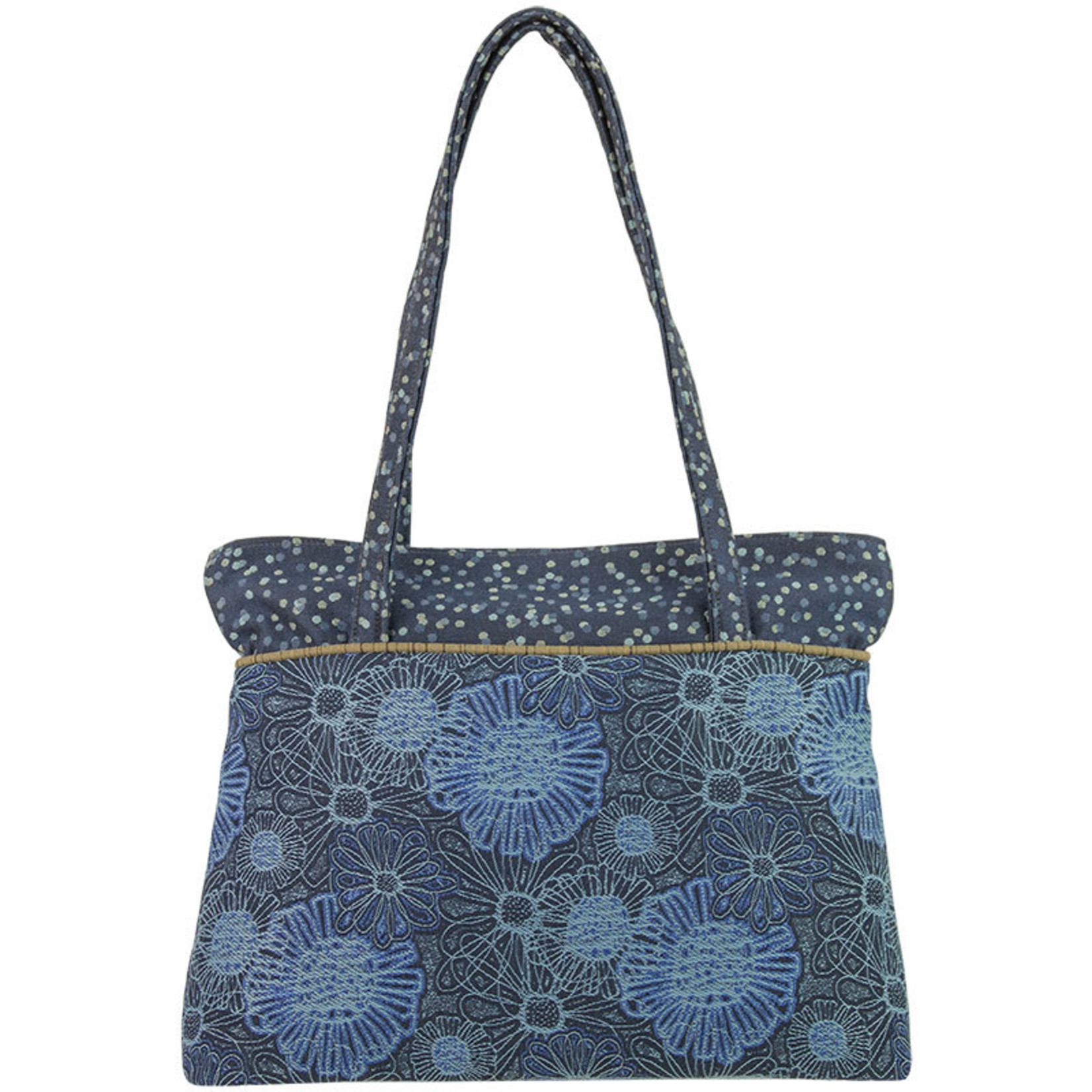 Maruca Boxcar SS20 Blooming Blue