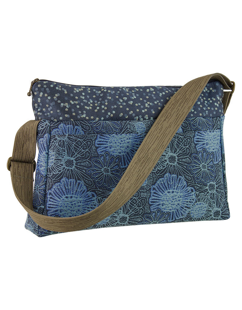 Maruca Caddy SS20 Blooming Blue