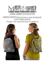Maruca Lady Bird Pack SS20 Seedlings Black