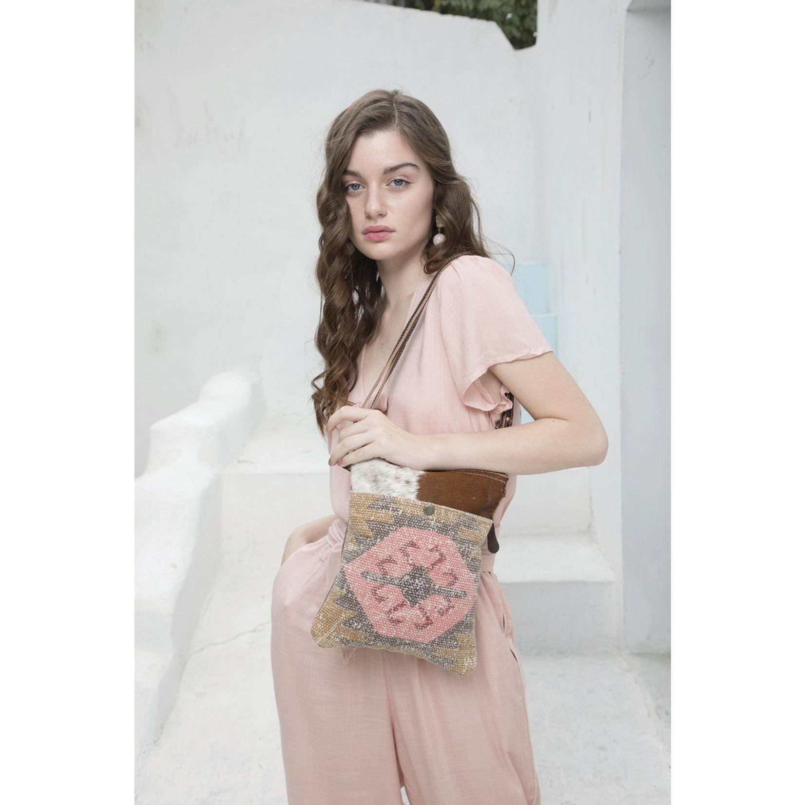Myra Bags S-2003 Essential Small & Crossbody Bag