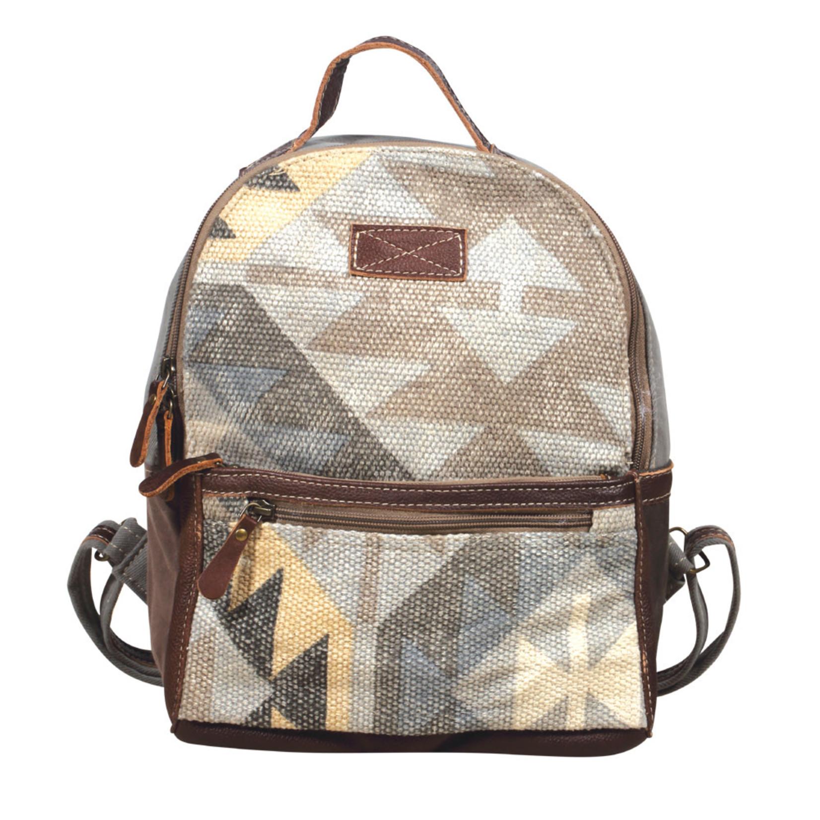 Myra Bags S-2024 Endearing Backpack Bag