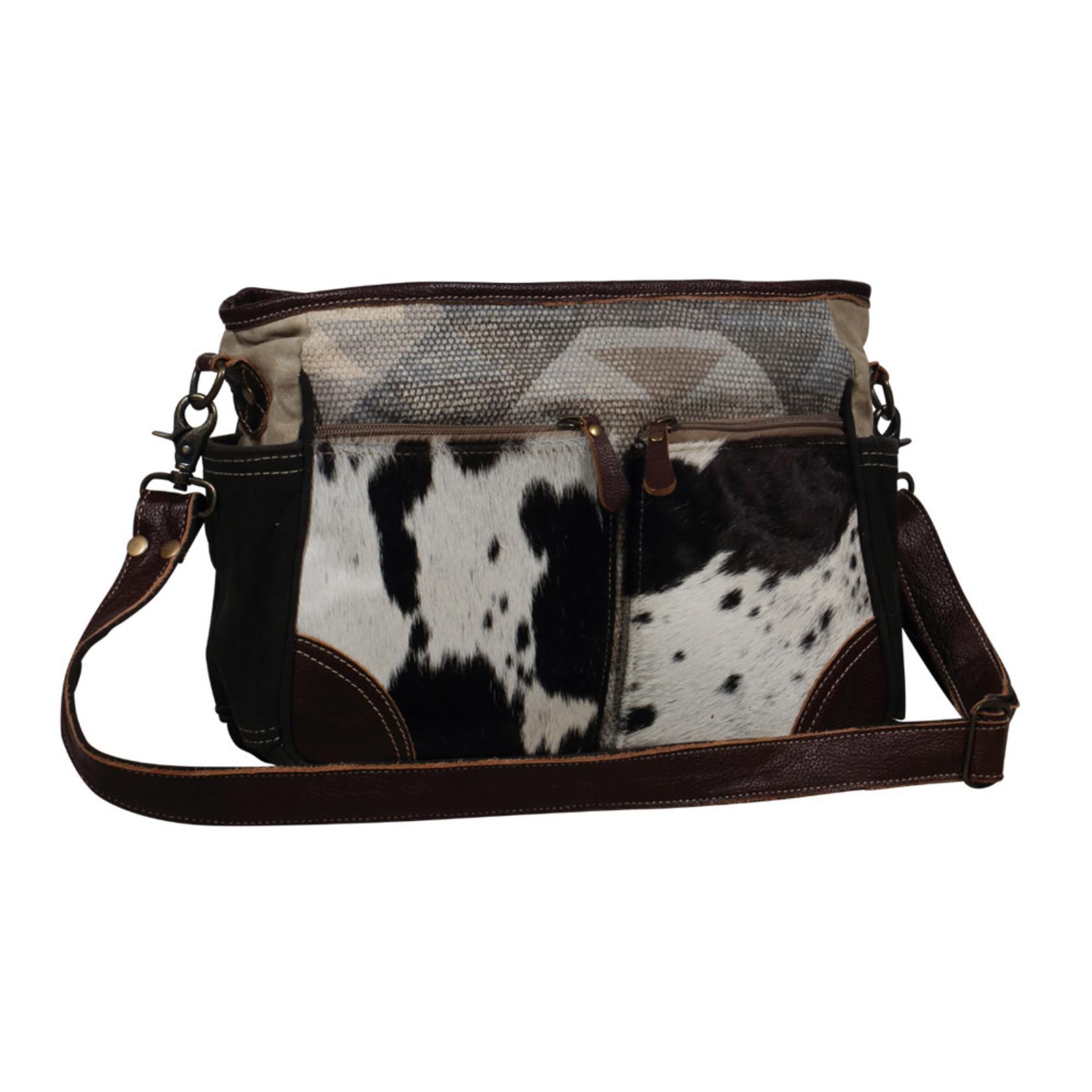 Myra Bags S-2019 Bearish Messenger Bag