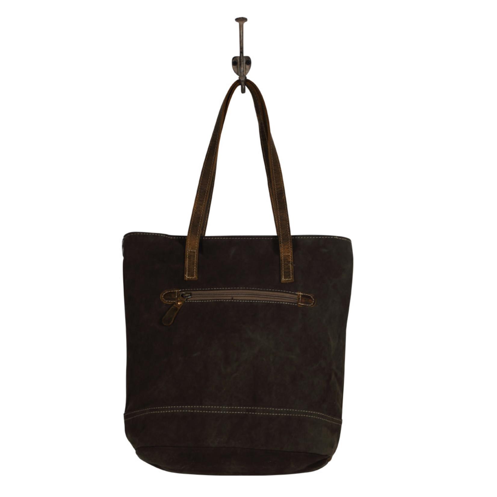 Myra Bags S-2023 Jagster Tote Bag