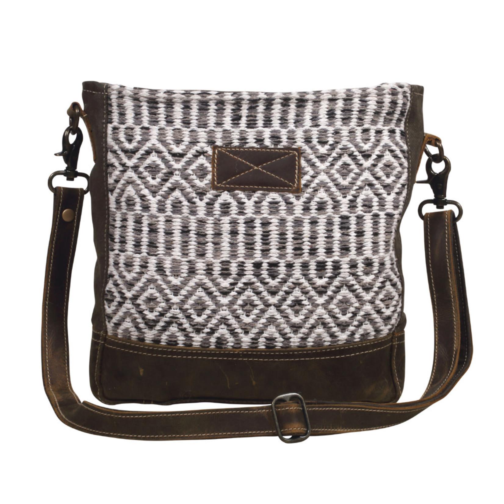 Myra Bags S-2037 Elfin Shoulder Bag