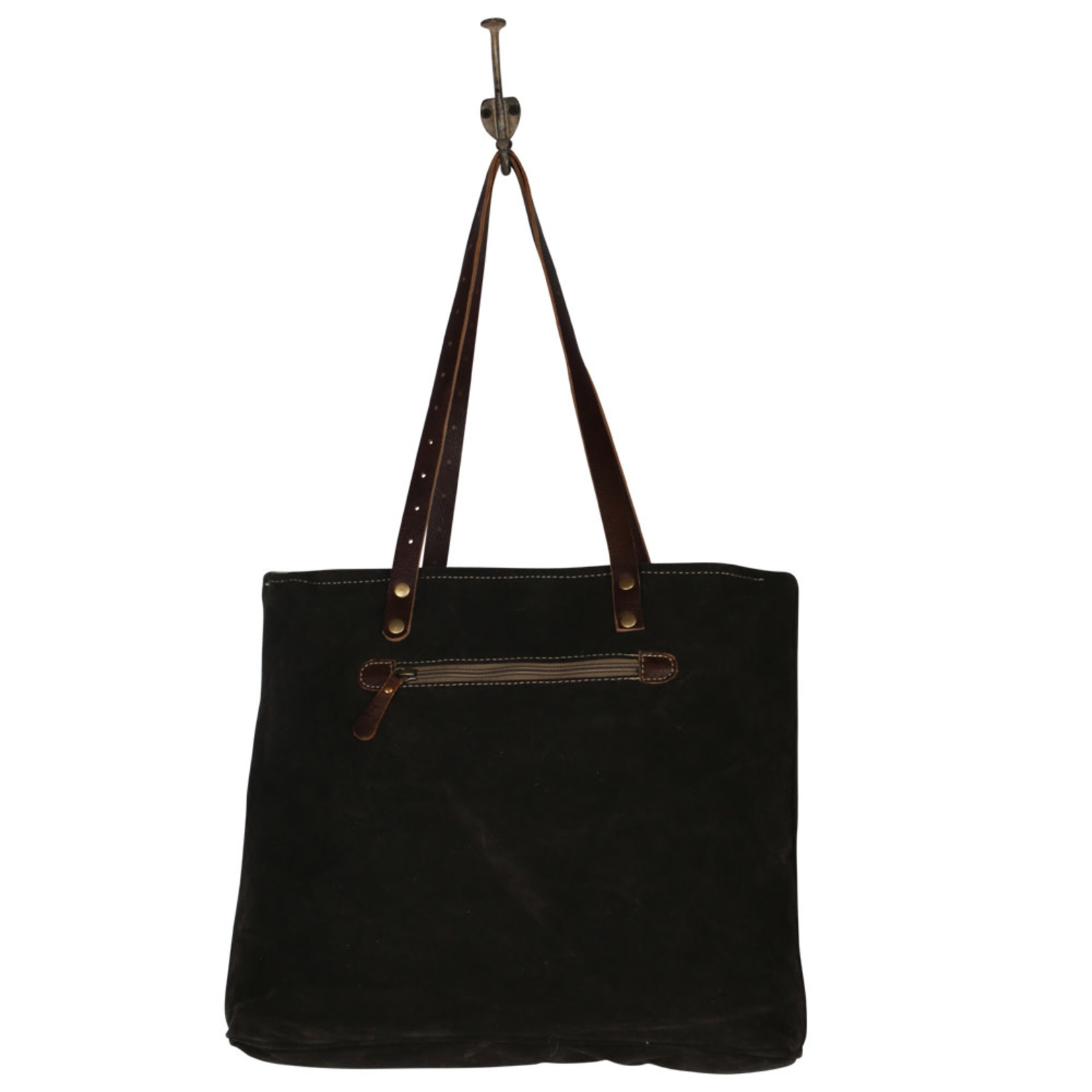 Myra Bags S-2053 Quaint Tote Bag