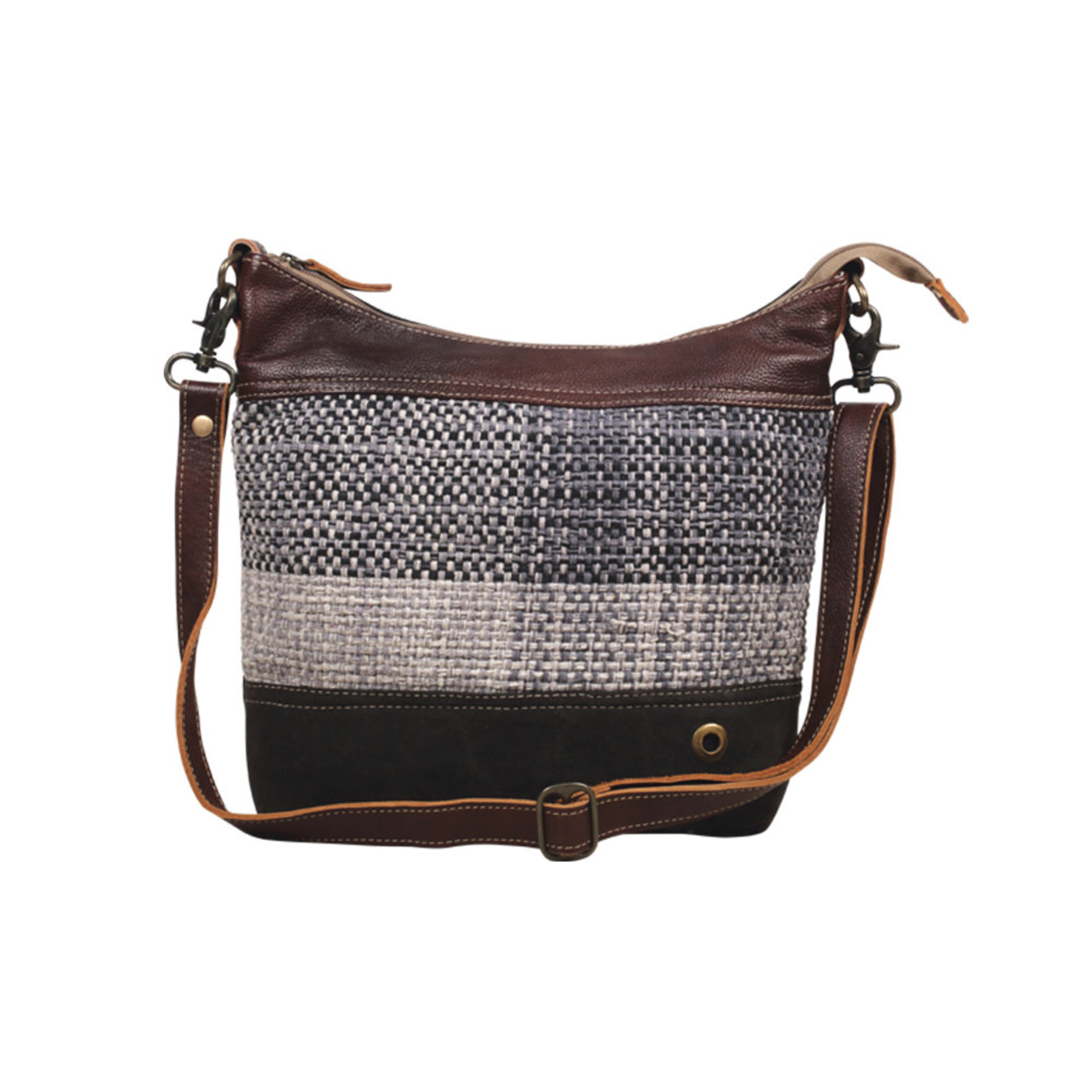 Myra Bags S-2057 Seemliness Shoulder Bag