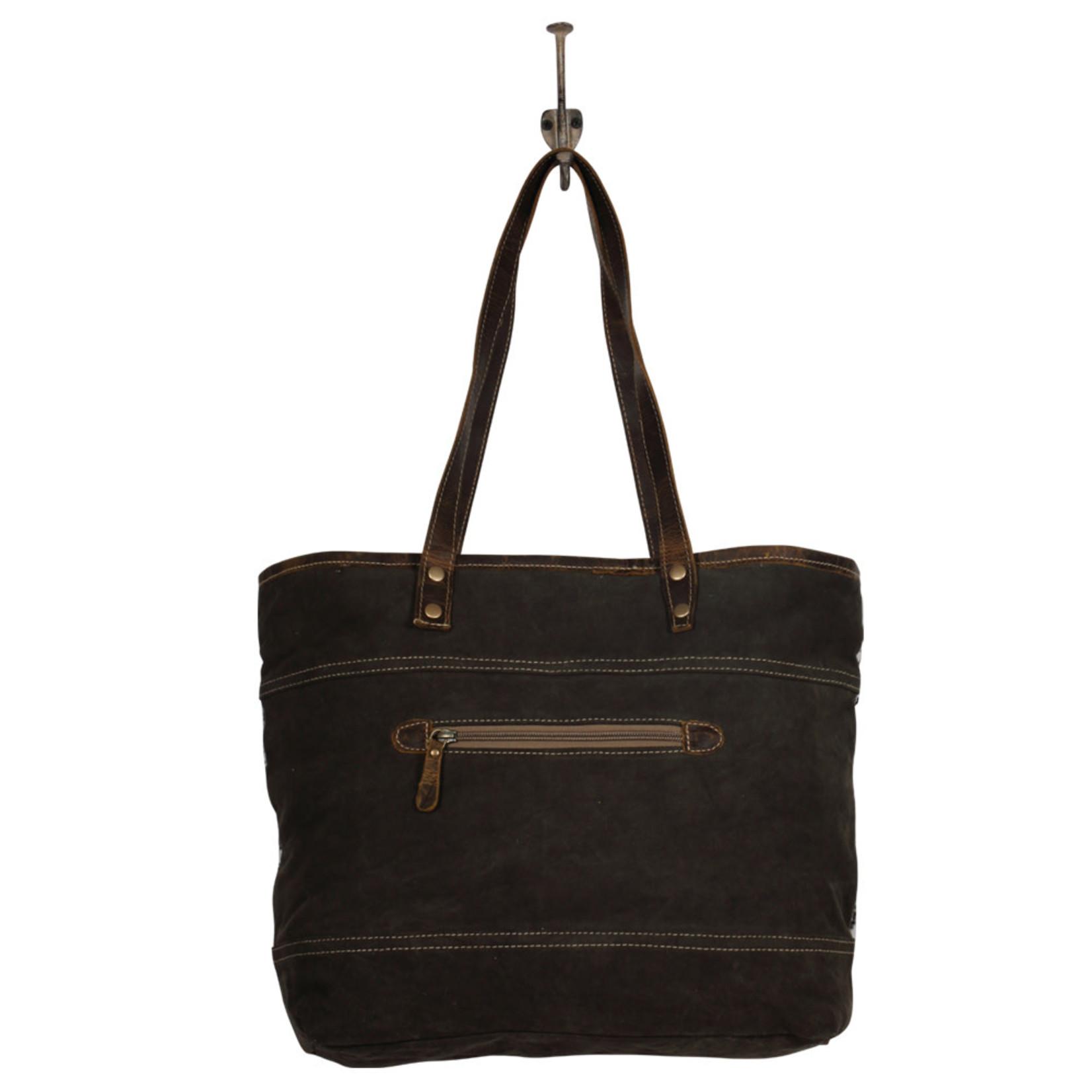 Myra Bags S-2058 Essence Tote Bag