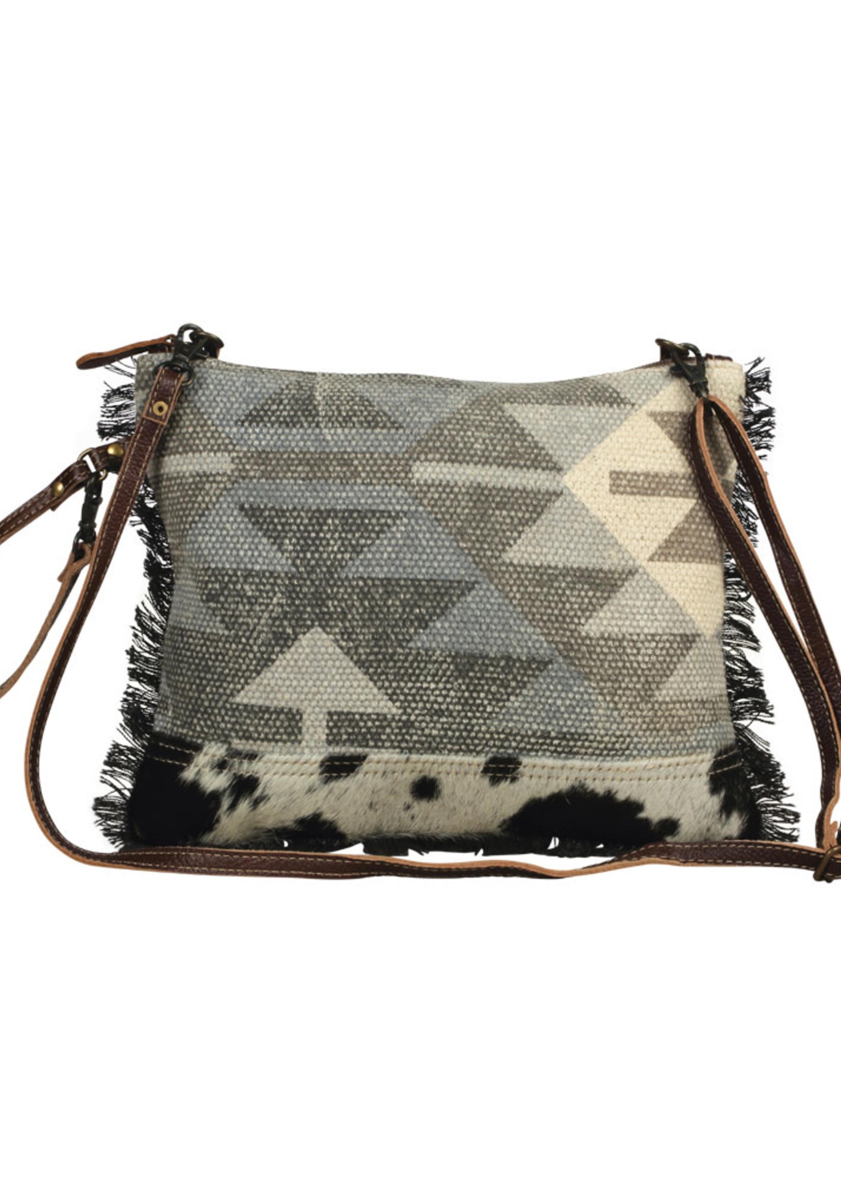 Myra Bags S-2065 Gritty Small & Crossbody Bag