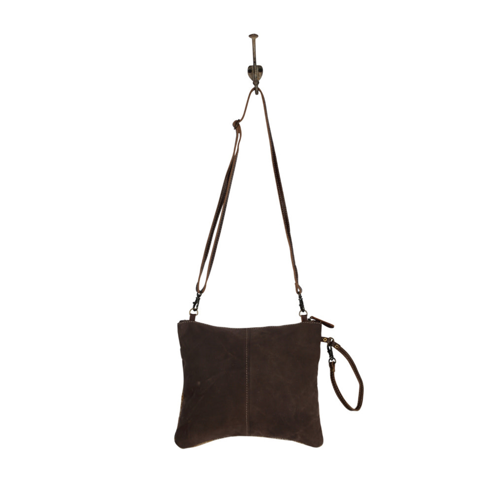 Myra Bags S-2068 Sprightly Small & Crossbody Bag