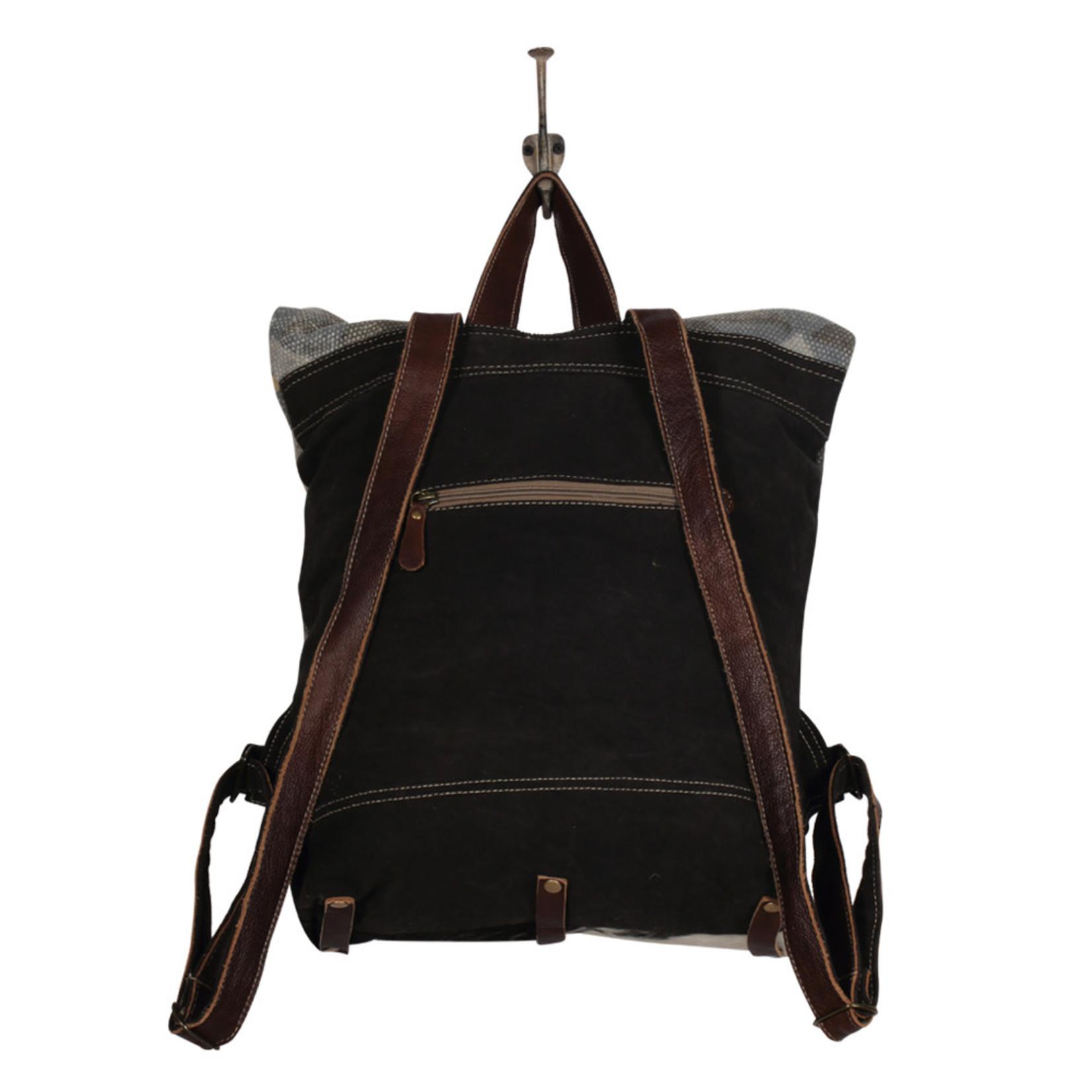 Myra Bags S-2078 Roadies Backpack Bag
