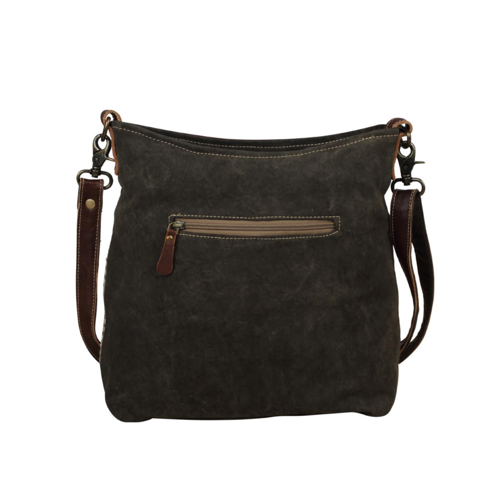 Myra Bags S-2083 Virtue Shoulder Bag