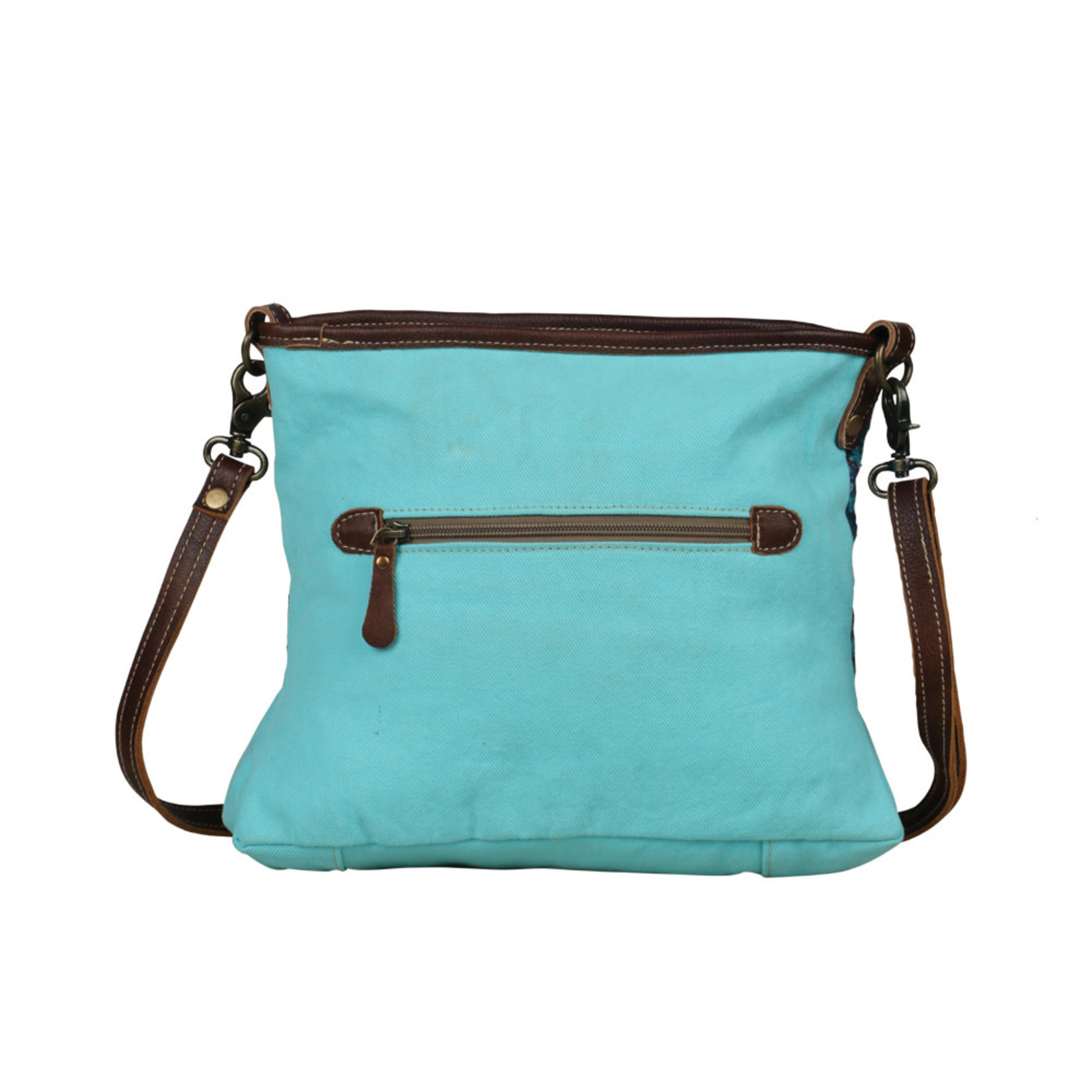 Myra Bags S-2084 Swashy Swag Small & Crossbody Bag