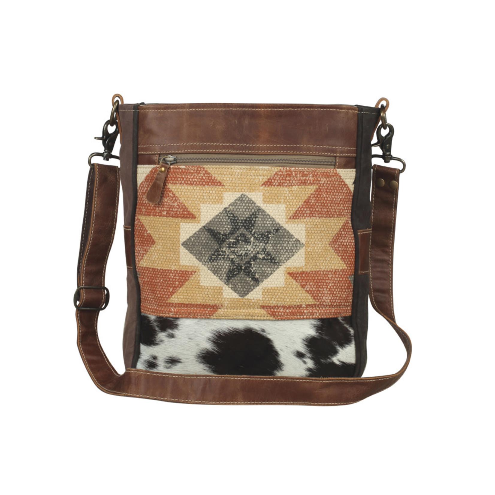 Myra Bags S-2085 Enchanting Shoulder Bag