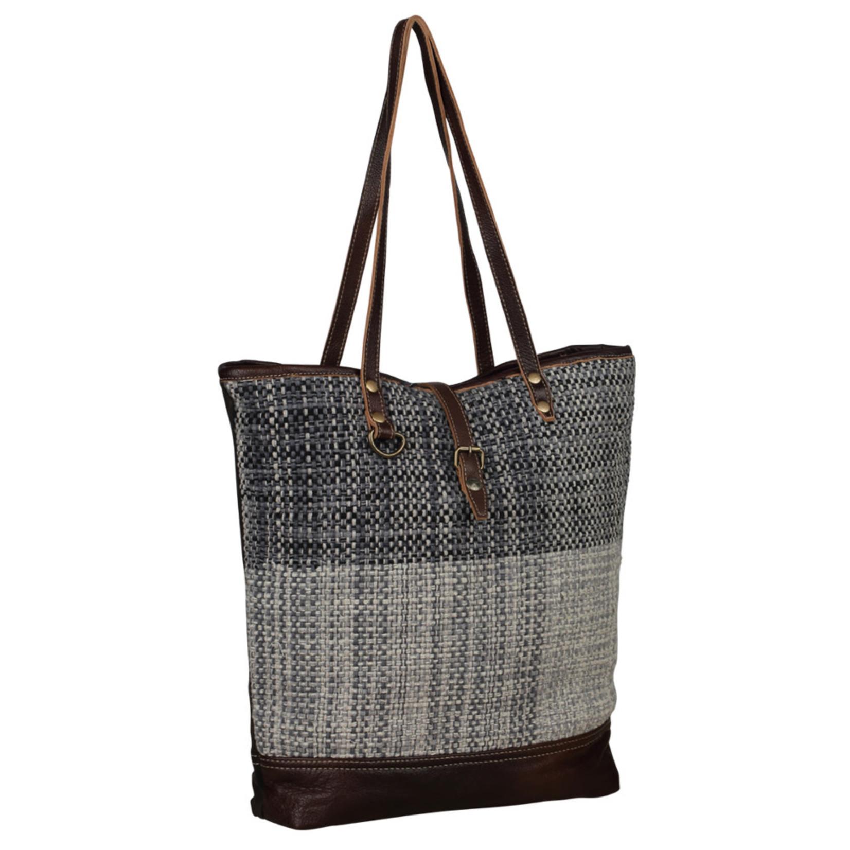 Myra Bags S-2086 Autumn Sky Tote Bag