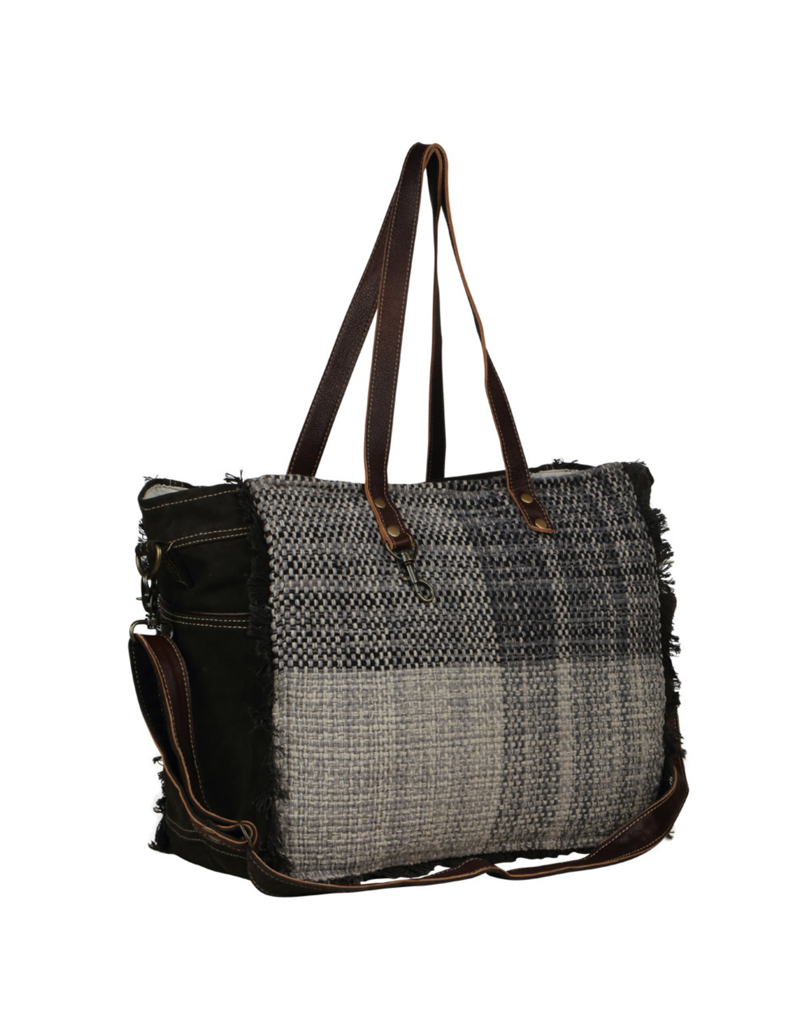 Myra Bags S-2090 Ought To Weekender Bag