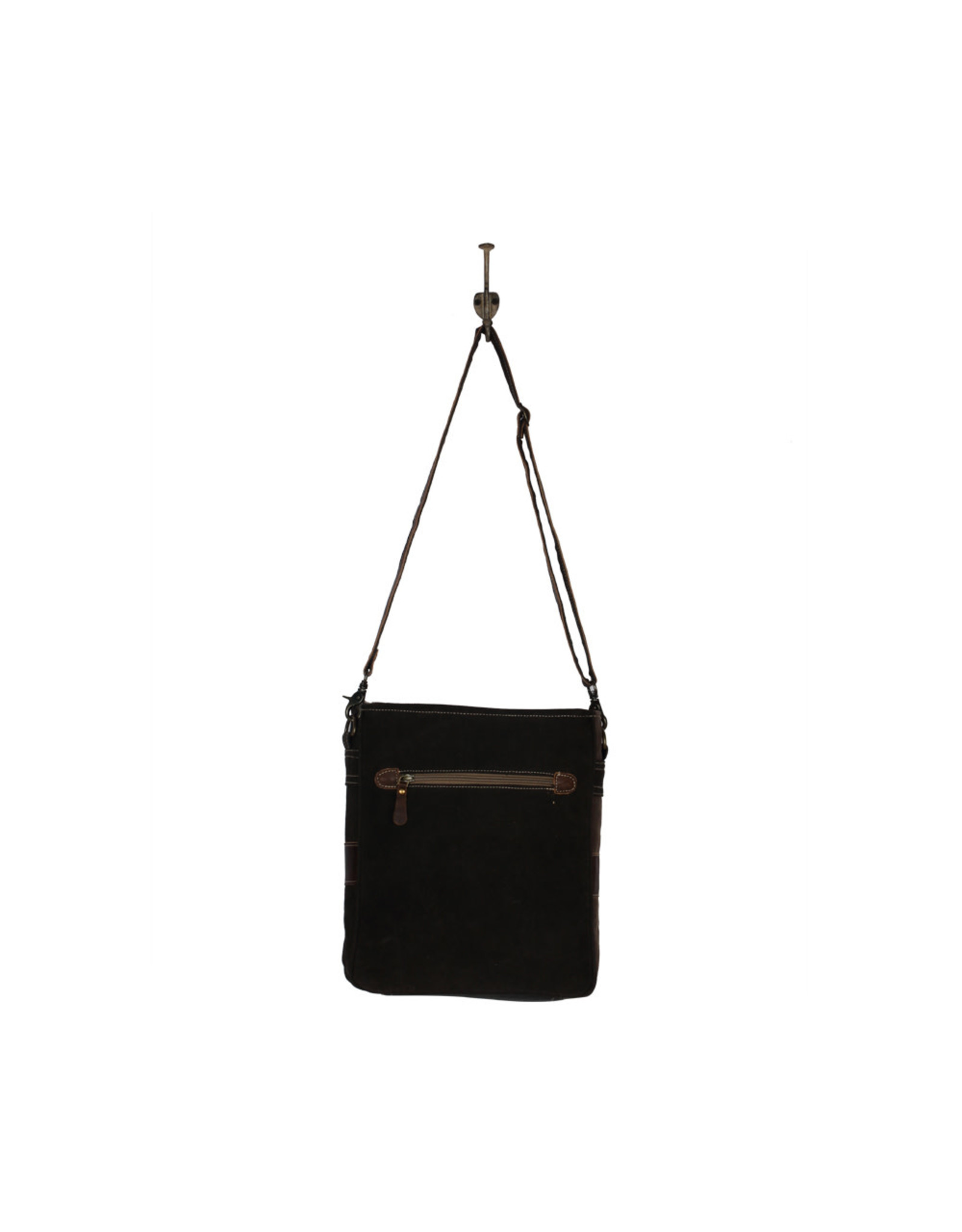 Myra Bags S-2104 Pro forma Shoulder Bag