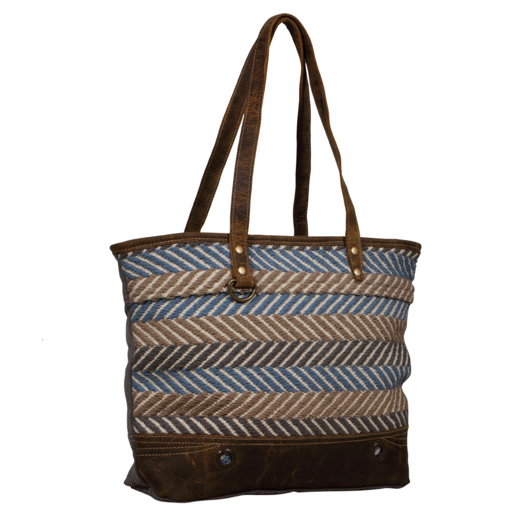 Myra Bags S-2109 Extravagant Tote Bag