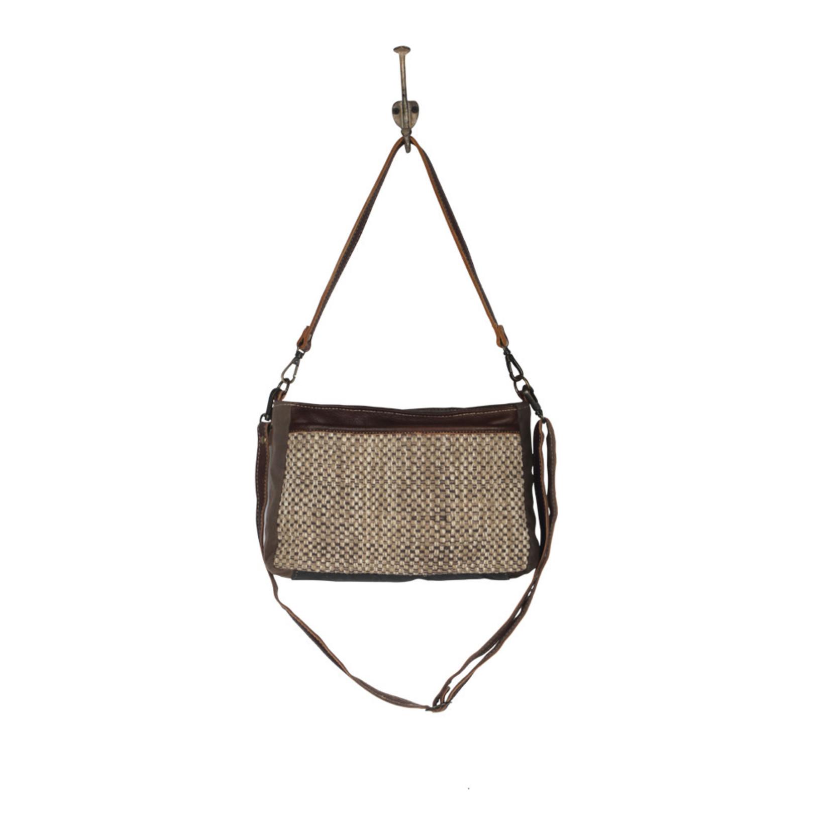 Myra Bags S-2114 Nimble Small & Crossbody Bag